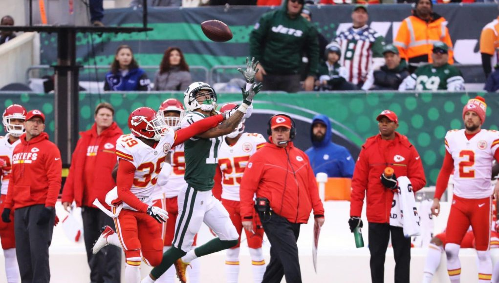 New York Jets Daily, 12/10/17: Gameday, playoffs, and NFL Pro Bowl