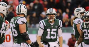 New York Jets 38, Kansas City Chiefs 31 (Highlights)
