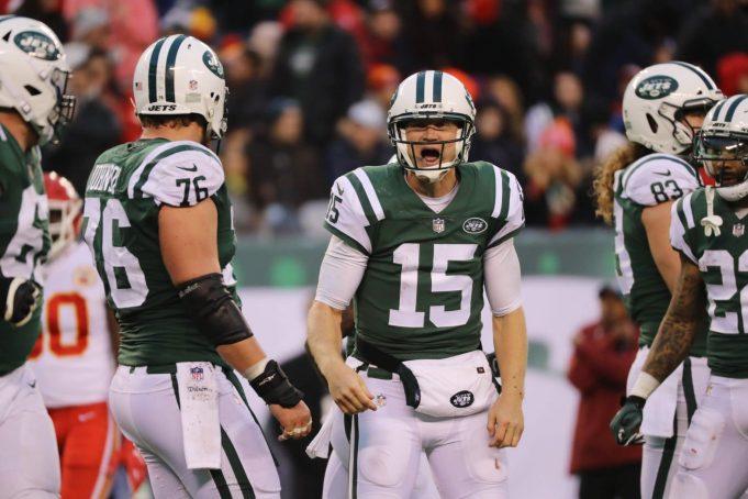 New York Jets 38, Kansas City Chiefs 31 (Highlights)