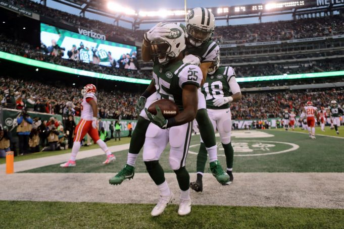 Forget draft positioning: The New York Jets organizational focus is correct