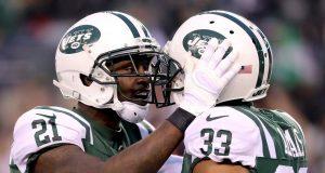 New York Jets 2017 Game Notes: Week 14 at Denver Broncos