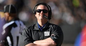 New York Giants give Jerry Reese and Ben McAdoo the boot