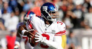 Dear New York Giants Fans: Leave Geno Smith Alone