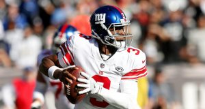 New York Giants: Geno Smith slams Rex Ryan, continuing poor judgment