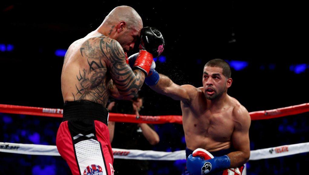 Sadam Ali spoils Miguel Cotto's farewell fight