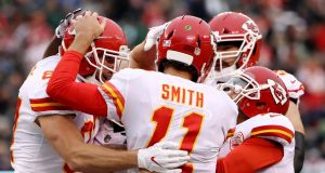 Kansas City Chiefs 2017: Week 15 Notes vs. Los Angeles Chargers