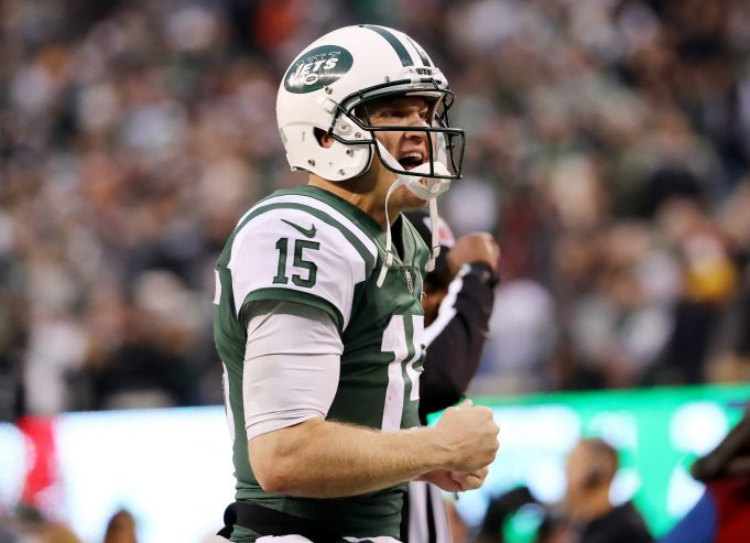 New York Jets Daily, 12/7/17: Josh McCown to start for rest of season