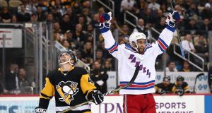 New York Rangers 4, Pittsburgh Penguins 3: Ondrej Pavelec comes up big (Highlights)