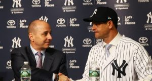 New York Yankees: Aaron Boone's impact on the AL East in 2018