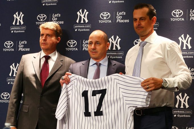 New York Yankees: What to expect at the Winter Meetings