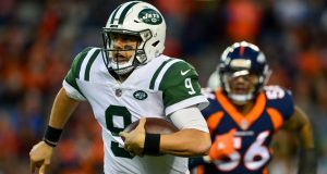 New York Jets Daily, 12/13/17: Bryce Petty time, changing the culture