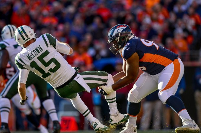 New York Jets Daily, 12/12/17: Turning the page to the 2018 NFL Draft