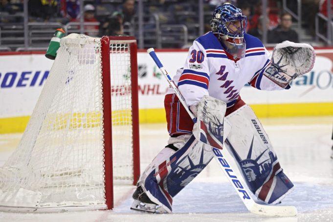 New York Rangers 3, Boston Bruins 2 (OT): Blueshirts overcome penalties (Highlights)