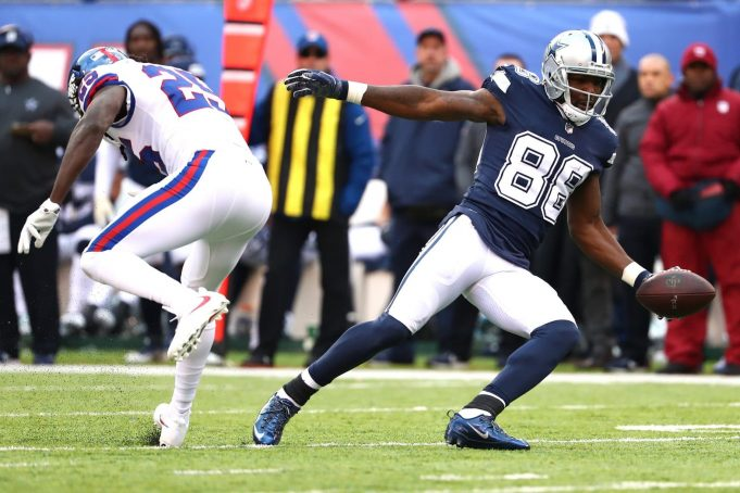 New York Giants 10, Dallas Cowboys 30: Big Blue blown out (Highlights)