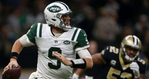 New York Jets 19, New Orleans Saints 31: Trouble in the bayou (Highlights)