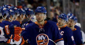 New York Islanders Intel 12/18/17: Belmont announcement coming?