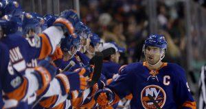 John Tavares New York Islanders