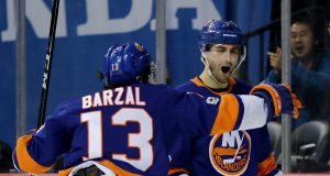 New York Islanders 4, Los Angeles Kings 3 (OT): Isles get back on track (Highlights)