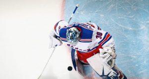 New York Rangers, NHL, Henrik Lundqvist