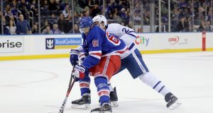 New York Rangers, Rick Nash, NHL