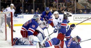 Ryan McDonagh New York Rangers