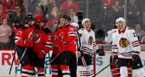 New Jersey Devils, NHL, Pavel Zacha