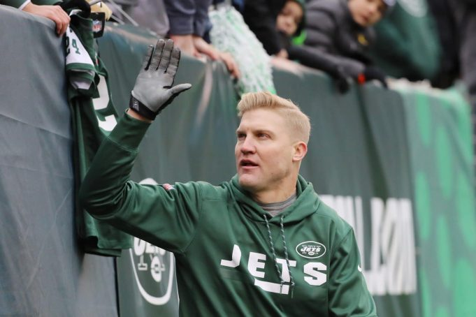 New York Jets Game Notes