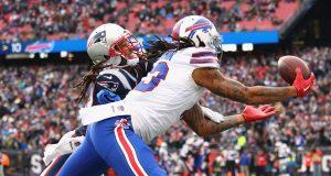 Buffalo Bills New England Patriots