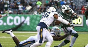 Bilal Powell New York Jets