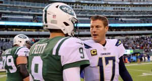 Bryce Petty Philip Rivers New York Jets
