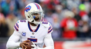 Tyrod Taylor Buffalo Bills