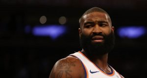 New York Knicks, Kyle O'Quinn, NBA