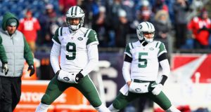 New York Jets Daily 1/1/2017