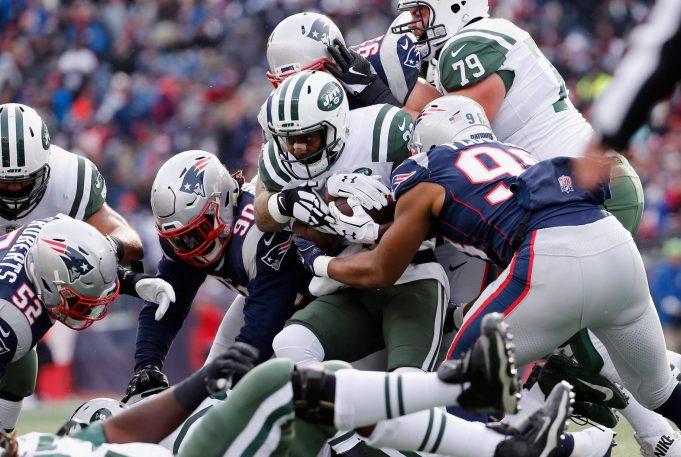 New York Jets Postgame