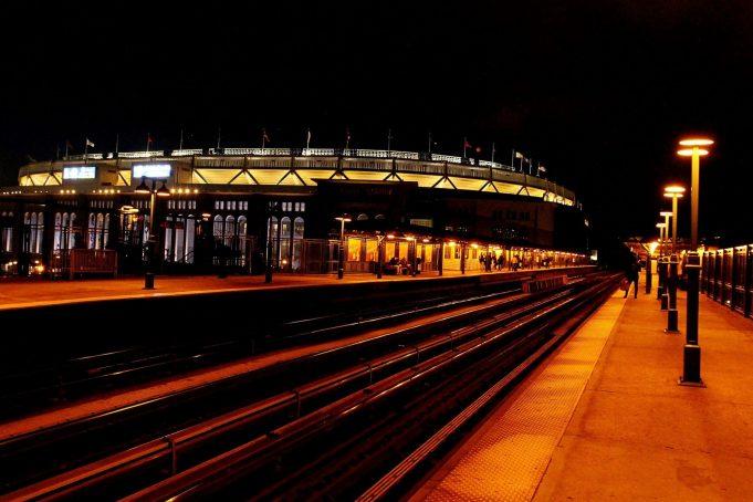 New York Yankees, MLB, Yankee Stadium