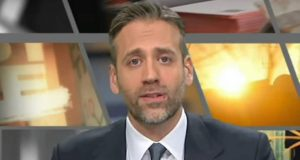 Max Kellerman 'guarantees' no NBA title for Kristaps Porzingis in New York