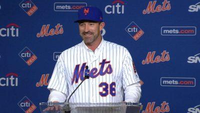 Homeward Bound: Mickey Callaway is bringing the New York Mets back home