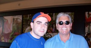 Thank you, Mike Francesa, for the memories and the inspiration