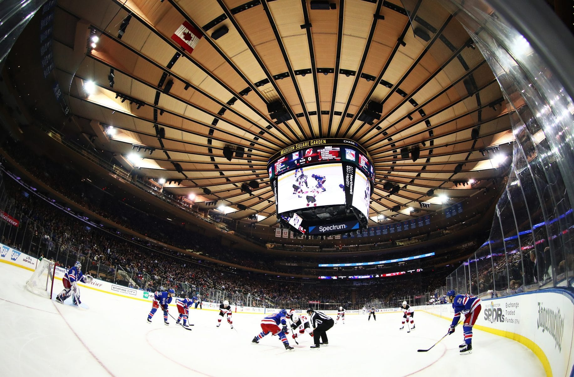 How the New York Rangers can still make the playoffs