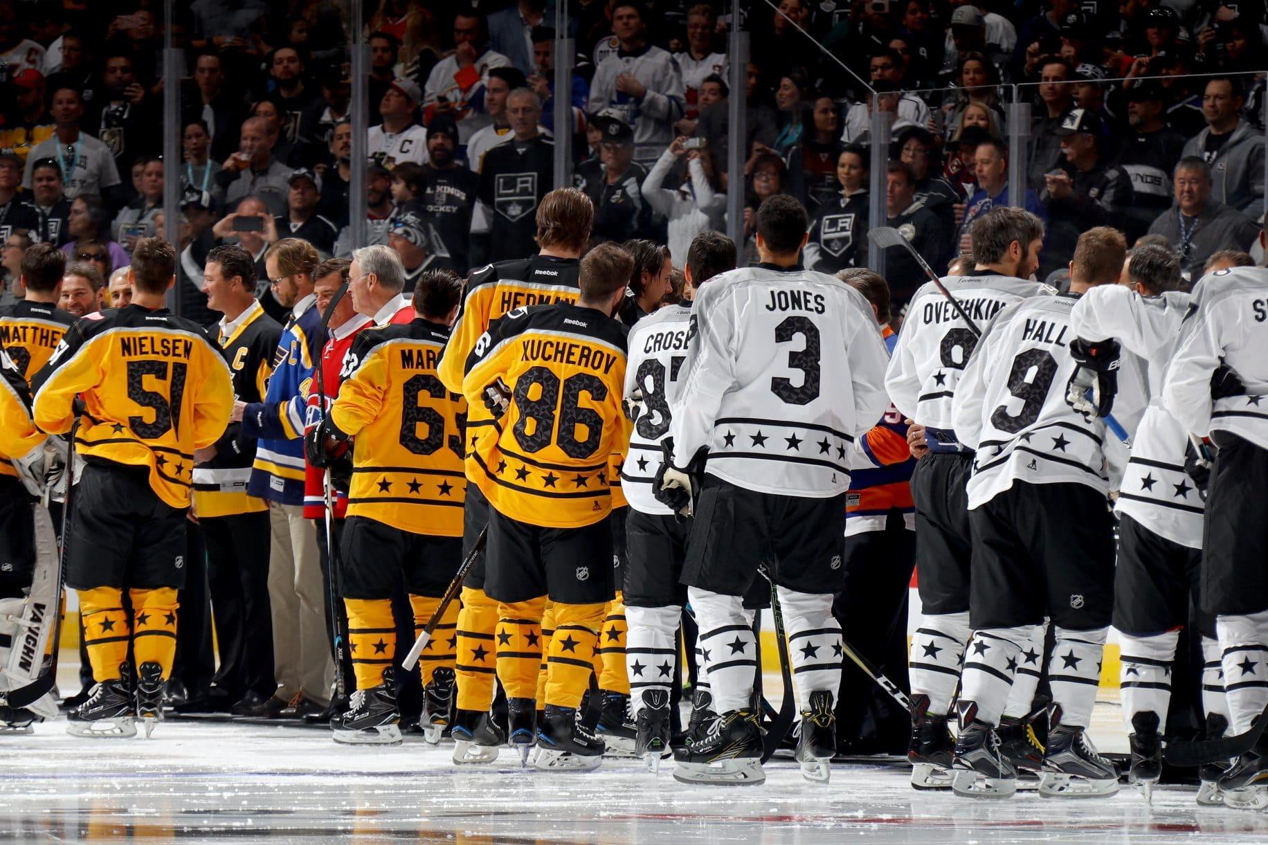 NHL All-Star Game