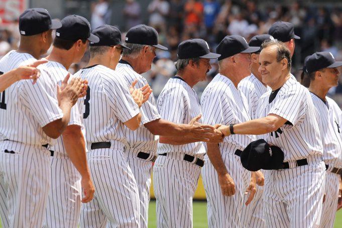Joe Torre, New York Yankees, MLB