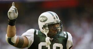 Kevin Mawae, New York Jets, NFL