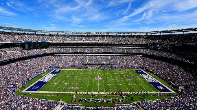 New York Giants Tae Crowder