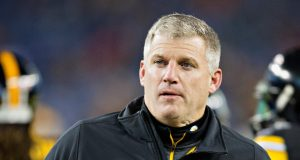 Pittsburgh Steelers Mike Munchak