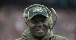 New York Jets, Todd Bowles, NFL