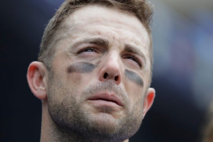 David Wright, New York Mets, MLB