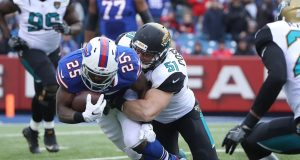 Jacksonville Jaguars, Buffalo Bills, NFL