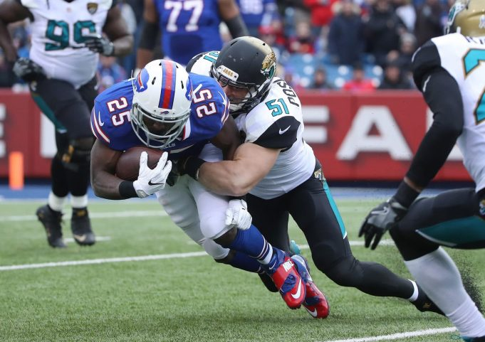 Jacksonville Jaguars, Buffalo Bills, NFL