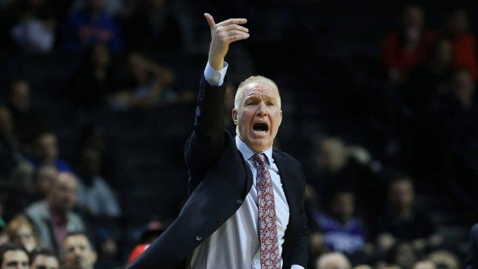 Chris Mullin, St. John's, College Basketball