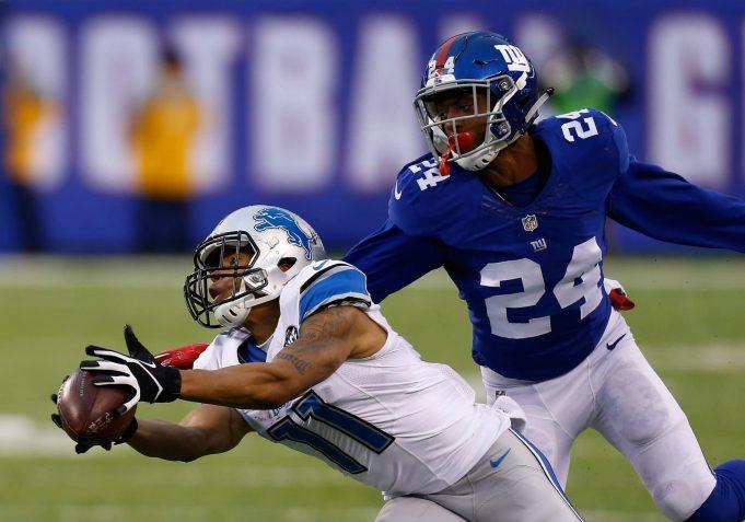 Eli Apple, New York Giants, NFL